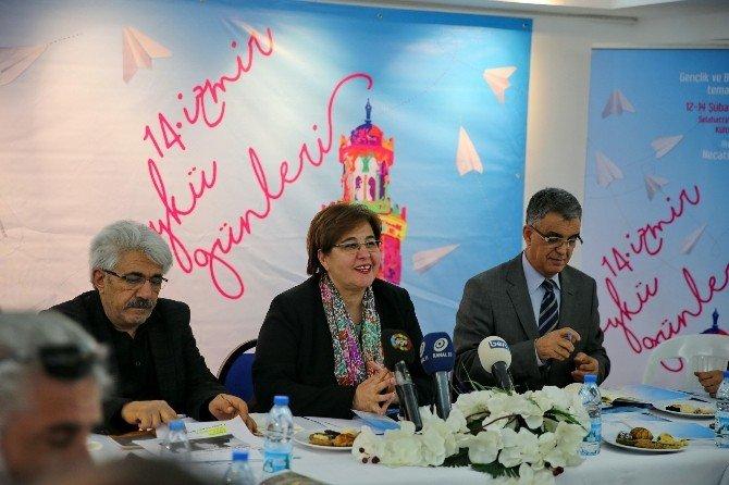 İzmir Öykü Günleri 14. Kez Merhaba Diyecek