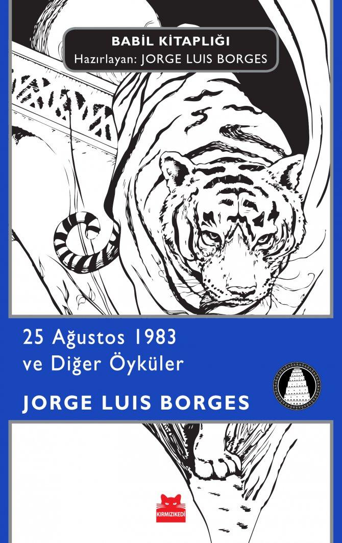 Borges'in efsanevi Babil Kitaplığı tekrar raflarda