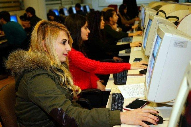 Nevşehir'de Bilgisayar Eğitimi Daha Yaygın Hale Geliyor