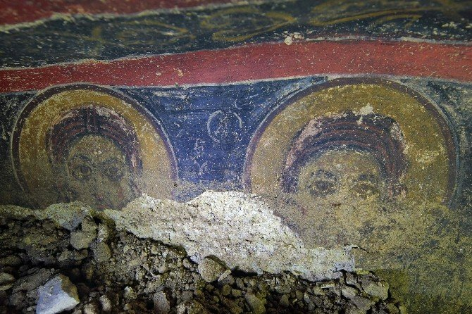 Hristiyan âLemi Nevşehir'e Akın Edecek