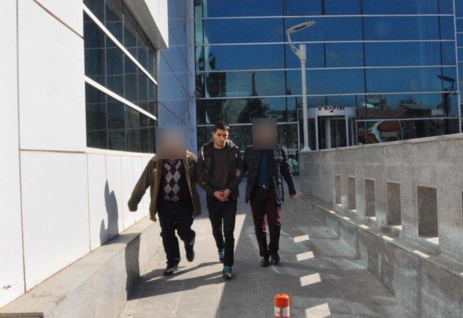 Üniversiteli PKK'lı tutuklandı