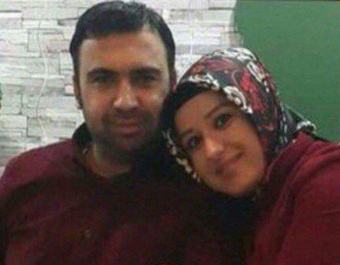 Şehit Polis Memuru Güngördü'nün Babaevine Ateş Düştü