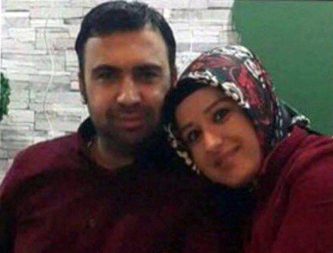 Şehidin eşi: Mehmedim sen kalk da ben yatayım