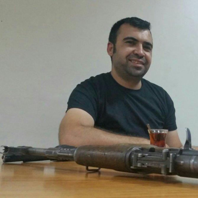 Şehitten 'PKK kentlere yerleşti, yetkililer elleri bağlı bekledi' paylaşımı