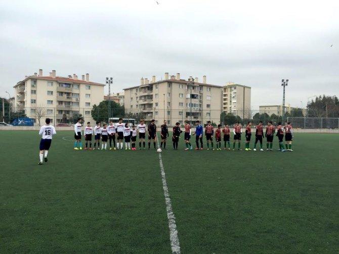 Karşıyaka Belediyesi, Gode Cengiz Futbol Turnuvası düzenledi