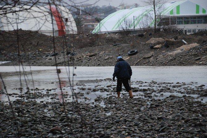 Kayıp Torununu 43 Gündür Arıyor
