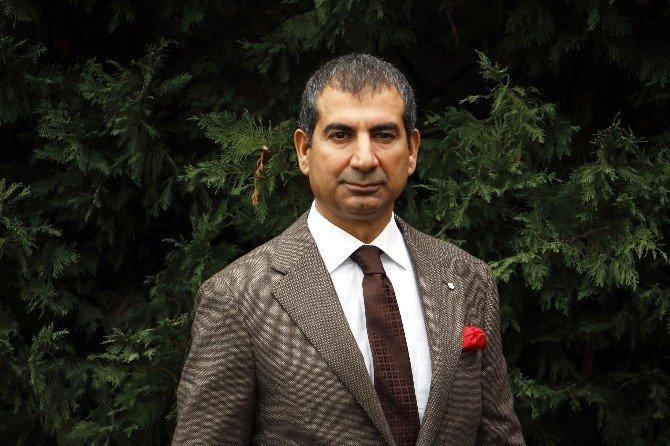 CHP Antalya İl Başkanı Esen'den, CHP'li Eski Milletvekili Sapan'a Tepki