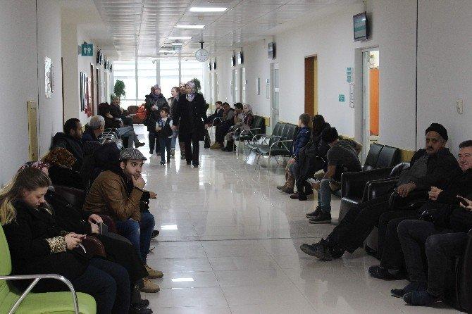 Yıllık Yardım Milyon Hasta Sayısı