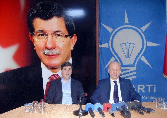 Bursa'dan Diyarbakır'a Kardeşlik Ziyareti