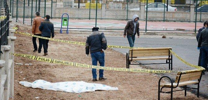 Aksaray'da Lisede Aşk Cinayeti