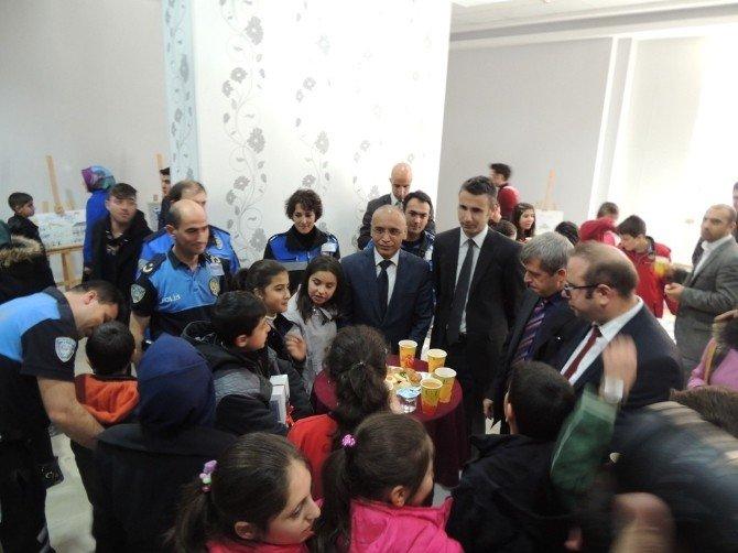 Bitlis'te 2015 Yılında 4 Bin 597 Olay Gerçekleşti
