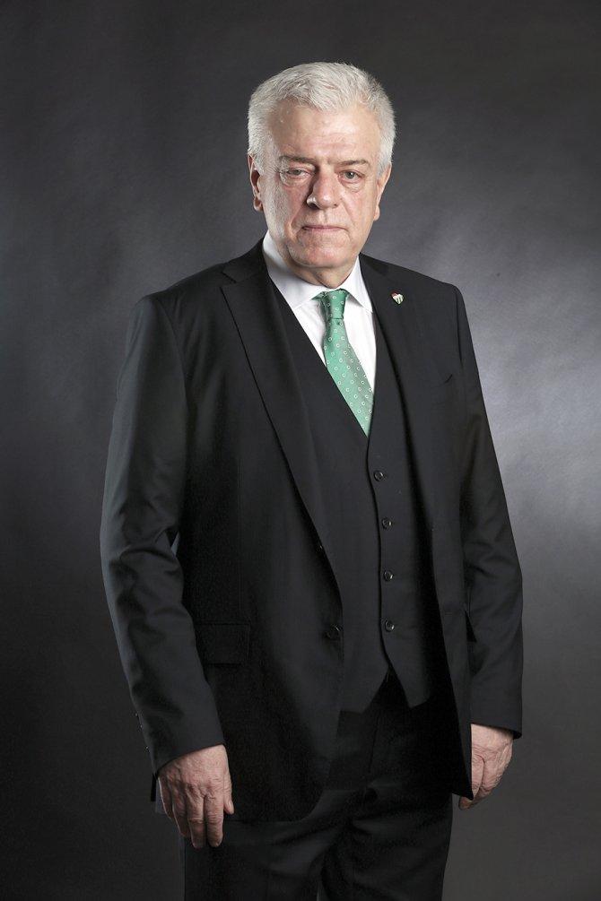 Bursaspor Başkanı'nın Dortmund hayali