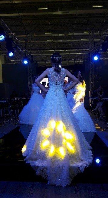 BUSMEK Moda Evi 'If'i Fethetti
