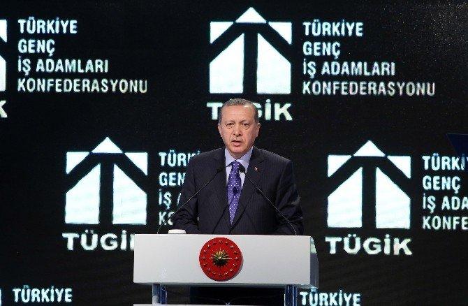 Cumhurbaşkanı Erdoğan'dan BM Ve ABD'ye Sert Eleştiri