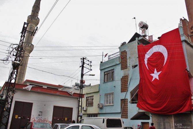 Şehit Kadir Genç'in babası: Vatan sağ olsun