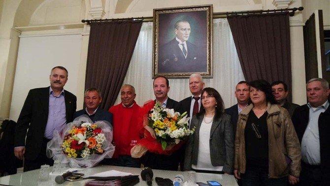 Edirne Belediyesi Genel İş Sendikası İle Toplu Sözleşme İmzaladı