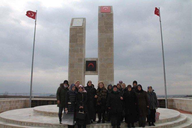 Edirne'yi Yeniden Keşfetmeye Devam Ediyorlar