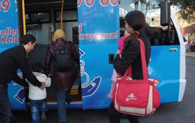 erenköy Fizik Tedavi Hastanesi,çocuklara Verdiği Sağlık Hizmetini Arttırdı