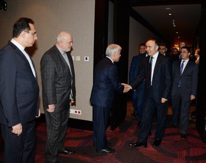 İran Milli Günü Erzurum'da Kutlandı
