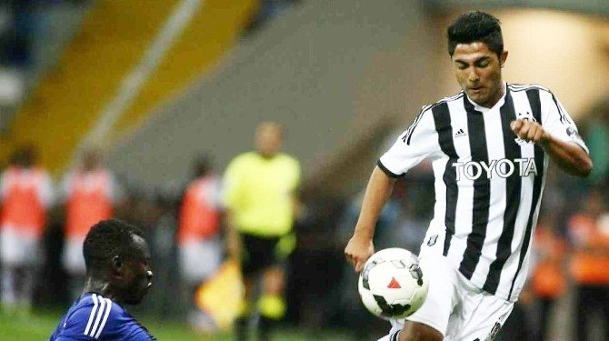 Muhammed Demirci'ye 3 Maç Men
