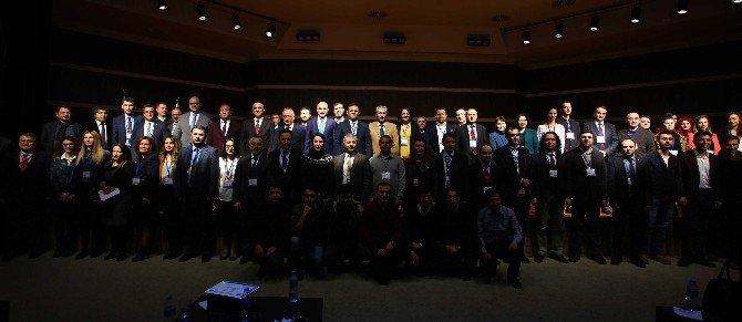 Türkiye'de İlk Defa Atatürk Üniversitesi'nde Gerçekleşti