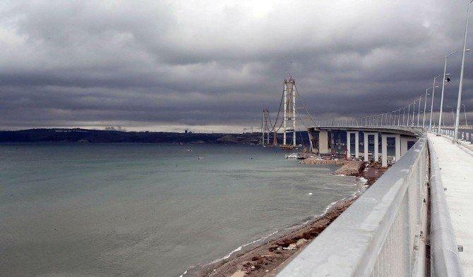 Ulaştırma, Denizcilik Ve Haberleşme Bakanı Binali Yıldırım: