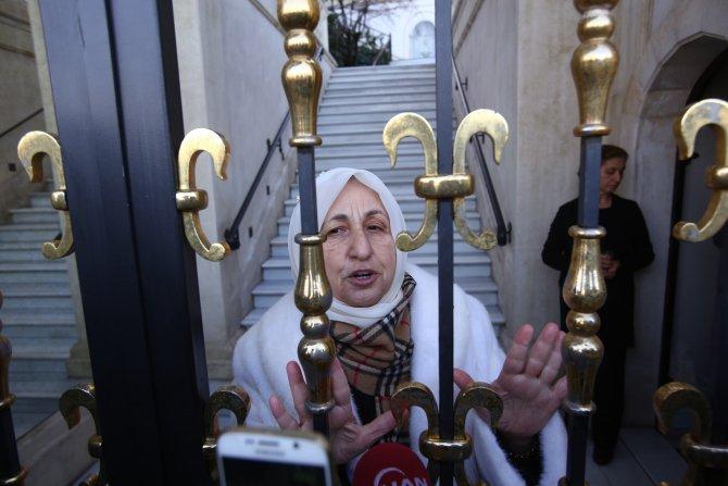 Melek İpek: Önce Allah'a sonra yargıya güveniyorum, bu terazi bir gün düzelecek