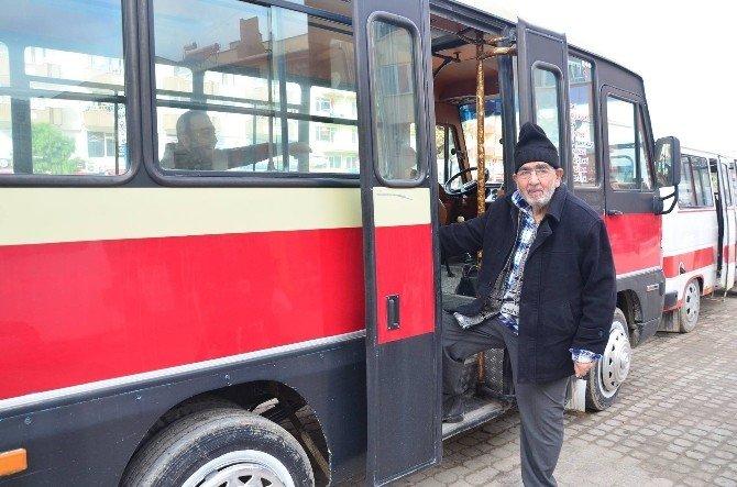 65 Yaş Üstü Vatandaşlara Toplu Taşıma Ücretsiz