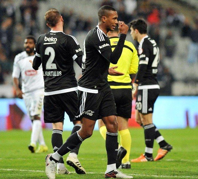 Beşiktaş Lig Performansını Kupada Aratıyor