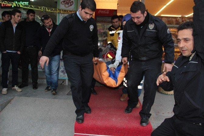 Özgecan'ın Ölüm Yıldönümünde Yine Kadına Şiddet