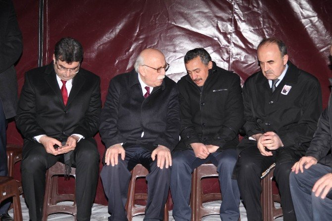 Başkan Tutal'ın Acı Günü