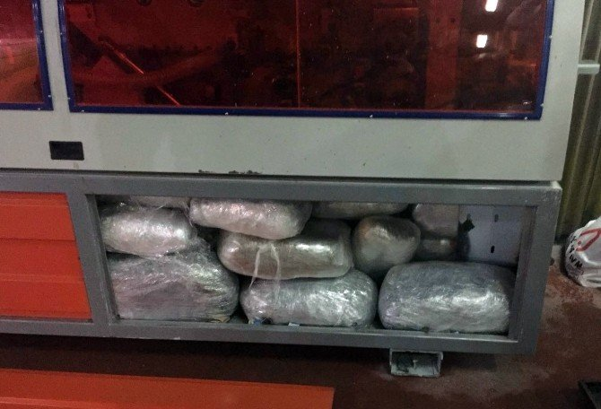 İstanbul'da Uyuşturucu Operasyonu:3 Gözaltı