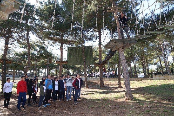 Şehitkamil Belediyesi Gençliğin Hizmetinde