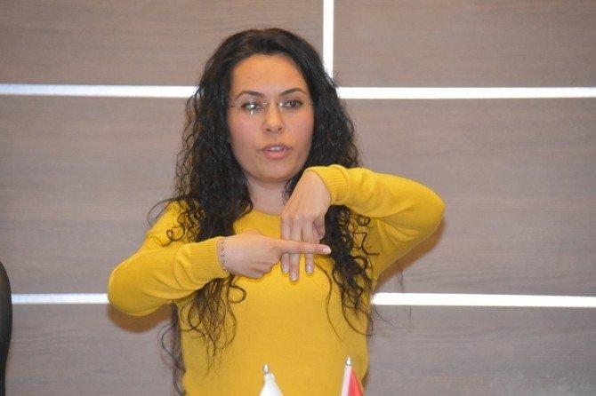 Tekirdağ'da İşaret Dili Kursu