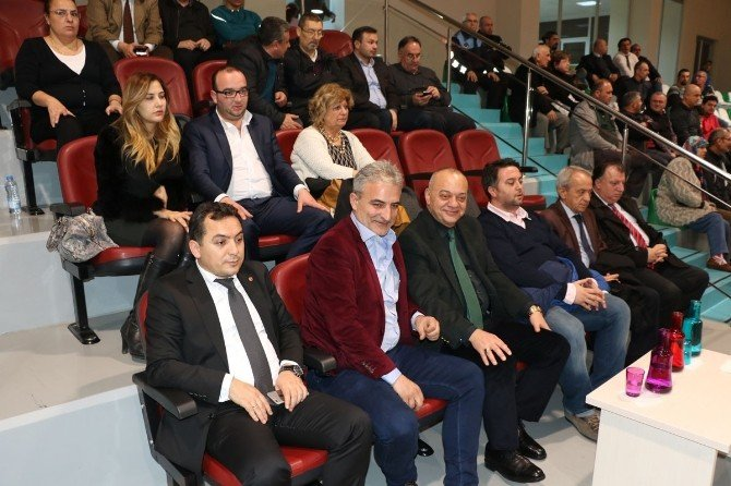 Sultanlar Karşıyaka'yı Affetmedi: 3-0