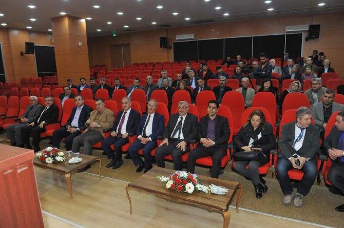 Sarıkamış'tan Çanakkale'ye ve Çukurova Destanı anlatıldı