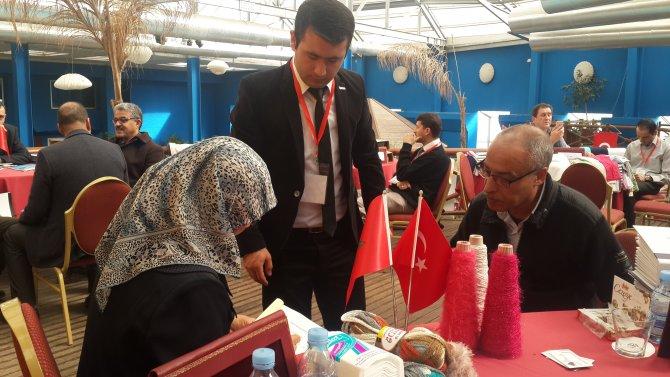 Türk tekstil şirketleri Fas'taki yatırım ortamından memnun