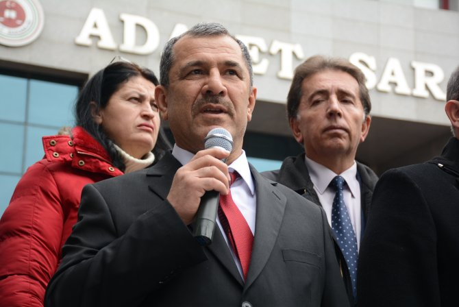 Balıkesir eski İl Milli Eğitim Müdürü Cengiz hakkında suç duyurusu