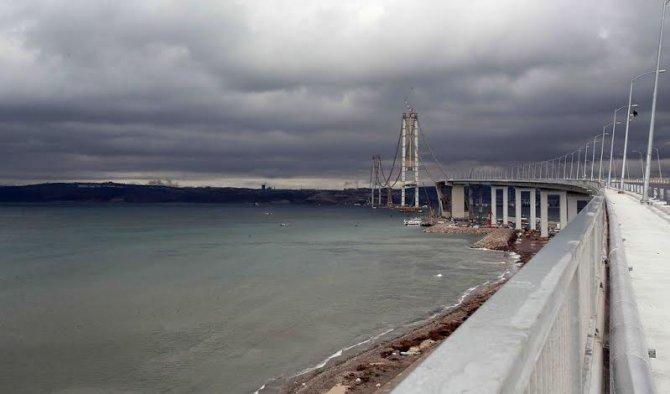 İstanbul-İzmir arası 2 saat 50 dakika olacak