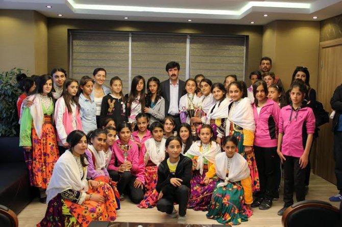 Van Büyükşehir Belediyesi kültür ve sosyal aktivitelere ev sahipliği yaptı