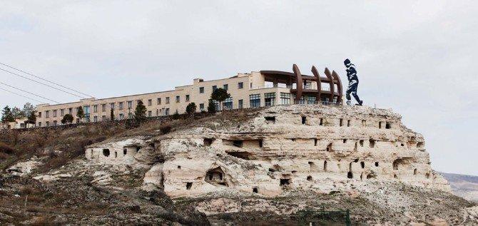 14 Şubat'ta Sevgililer Kapadokya Ve Büyükada Yolcusu