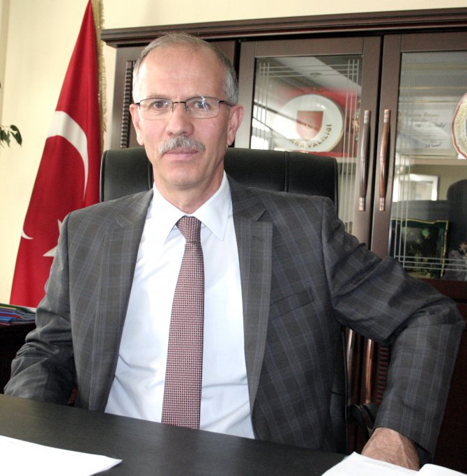 Yozgat'a 276 öğretmen kontenjanı verildi