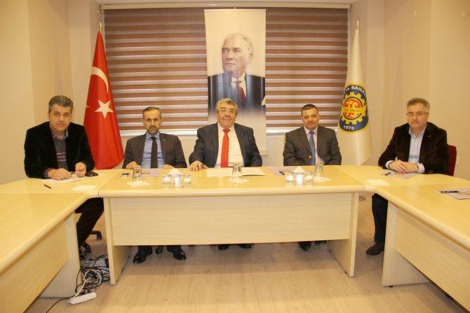 Tetiker: Onu muhatap almam, muhataplarım Ankara'da