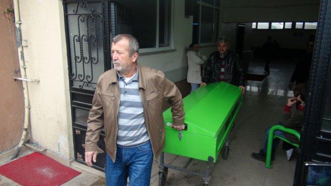 Termik santral inşaatından düşen Çinli işçinin cenazesi, memleketine gönderildi