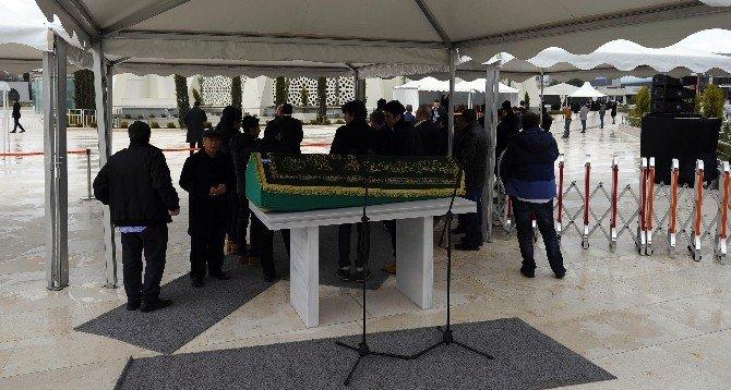 Abdullah Gül Tören Alanına Geldi