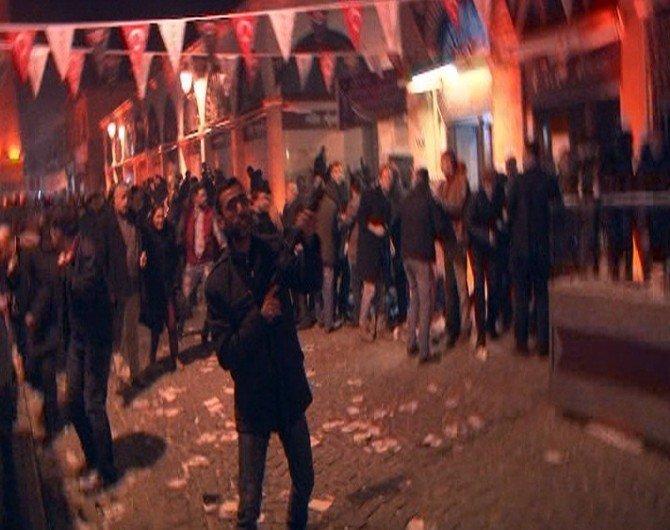 Kebap Festivali'ni Basan Sanığa Tahliye