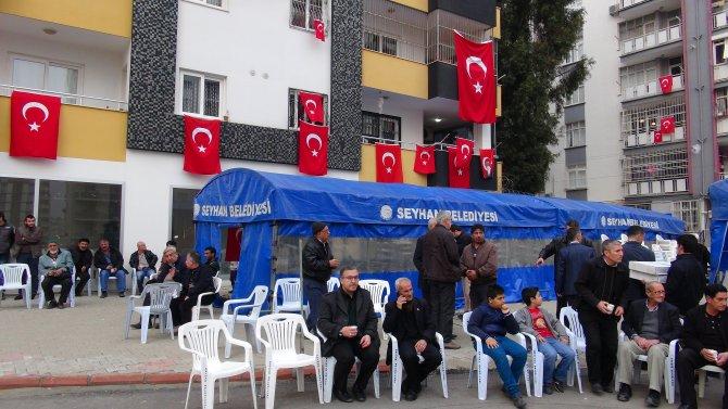 Adana'ya yine şehit acısı düştü