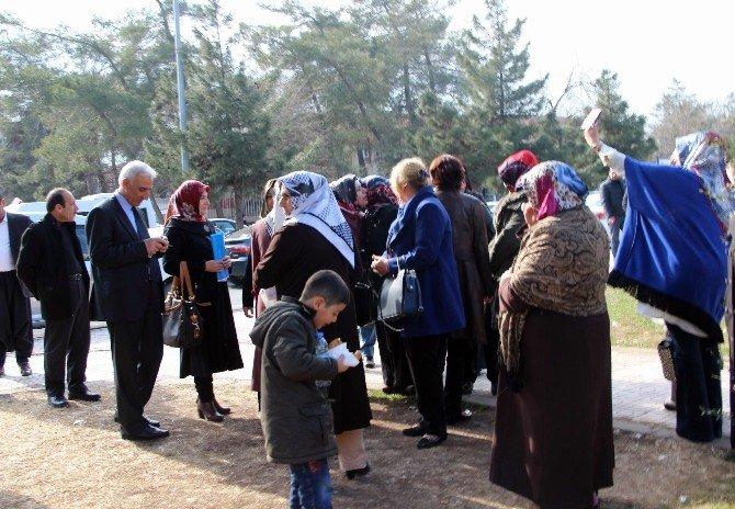 AK Parti'den, Kılıçdaroğlu İçin Suç Duyurusu