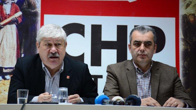 Akaydın: Erdoğan'ın miting masraflarını Antalya Büyükşehir Belediyesi ödedi