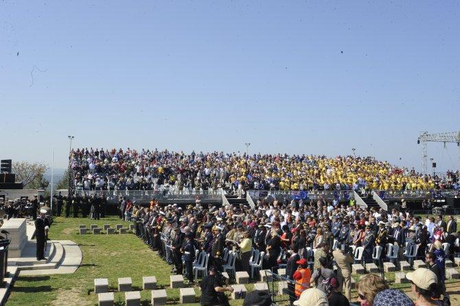 Avustralya bu yıl Çanakkale'de Lone Pine töreni yapmayacak